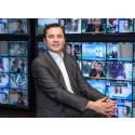 Eutelsat annonce la nomination de son nouveau Directeur des ressources humaines, Antoine Mingalon