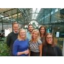 Sveriges största startup för hållbarhetskarriärer växlar upp