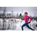 Klä dig rätt för löpturen i vinter