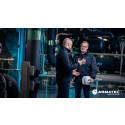 Armatec ställer ut på Pumps & Valves 2019