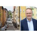 """Kommentar till Svensk Mäklarstatistik: """"Stabil men försiktig marknad"""""""