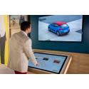 PSA Retail lanserar digital upplevelse i butik tillsammans med Dassault Systèmes