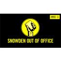 Nu kan du stötta Edward Snowden med ditt out of office-reply