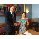Sopra Steria signerer klima-avtale med Oslo