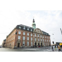 Stordalen to turn Copenhagen's classic Post Office building into a hotel