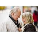 Bättre pris och digital bokning fortsätter lockar pensionärer till SJ