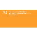 Generation CEO mit neuem Jahrgang:  Weitere Top-Managerinnen aufgenommen