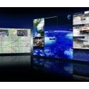 NEC adderar nya avancerade animeringsmöjligheter till videoväggar