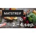 MatPrat med gratis kurs på Matstreif