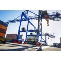 Norrköpings hamn viktig i starkt logistikläge