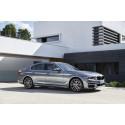 Den nye BMW 5-serie Sedan