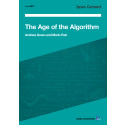 The Age of the Algorithm