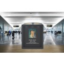 Edvard Munch to be on display at Avinor Oslo airport