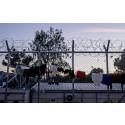 Lesbos – ett livsfarligt paradis