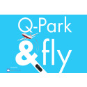 Q-Park & Fly with new Airport Parking platform.