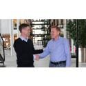 Mobile Worker tar Disruptive Technologies inn i bygg og anleggsbransjen!