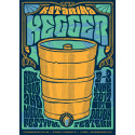 "Stockholm Brewers Festival Presents ""The Katarina Kegger"""