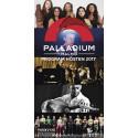 Musik i Syd presenterar höstens program på Palladium Malmö