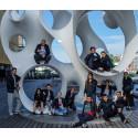 040 Live slår upp portarna för unga på Malmö Live, turnerar i Malmö och anordnar konsert med Mwuana