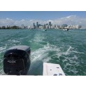 Cox Diesel Outboard Successfully Passes EPA Testing