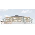 Sh bygger framtidens skola i Östhammar