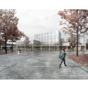 Arkitema vinner skoltävling i Linköping