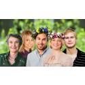 Organdonation lyfts på Sommarpratarna i SVT