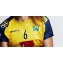Craft ny klädleverantör till handbollslandslaget