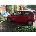 LetsGo får 7 nye biler på Frederiksberg