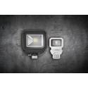 Energieffektiv og ytterst robust: ny AFL SUN LED-lyskaster med integrert bevegelsesdetektor