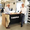Ny ägare och nytt ledarskap för Theofils