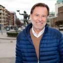 Jörgen firar 40 år som fastighetsmäklare