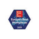 Iterio vald som en av Sveriges och Europas bästa arbetsplatser