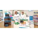 Apoteksgruppen öppnar sitt första apotek i Nyköping