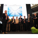 Jarlahuset vinner Glaspriset 2014