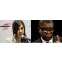 Nobelpristagaren Nadia Murad visar att det är dags att uppmärksamma sexuellt våld inom hederskulturen