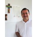 Svenskt lobbyistpris till dödshotad präst från Guatemala