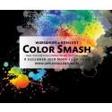 Musik, film, dans och galet mycket energi - Color Smash på Nova!