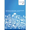 Ny rapport: Aktivitet i sociala medier ökar chanserna till nytt jobb