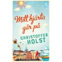 Pocketsläpp: Mitt hjärta går på av Christoffer Holst