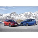 BMW 2 -sarjan Active Tourer ja Gran Tourer uudistuvat
