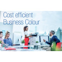 Channel partners should capitalise on SMB'S adoption of Colour Lasers