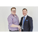 VBAB och HSB Fastighetsförvaltning Göta ingår samarbete