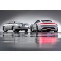 I 70 år har Porsche været synonymt med sportsvogne