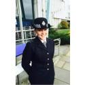Sergeant Sally Longhurst