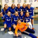 Linköpingsstudenter blev årets studentmästare i futsal för andra året i rad