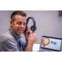 80-tallsikonet Pat Sharp blir programleder på P8 Pop
