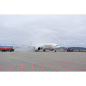 New Emirates cargo route at Avinor Oslo Airport