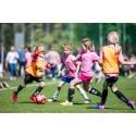 Skövde Värmeverk sponsrar Klassfotbollen i helgen