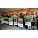 London Midland celebrates bumper year for Community Rail